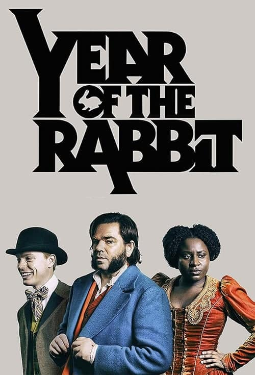 Year of the Rabbit TV