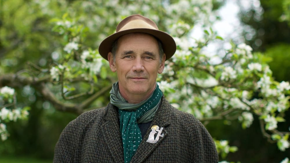 Fantastic Flitcrofts - Mark Rylance