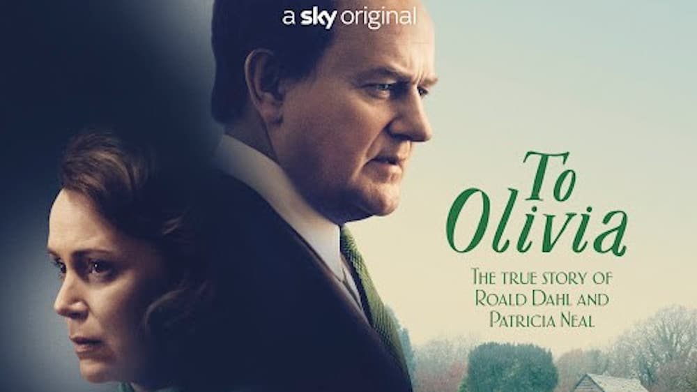 To Olivia Film Poster