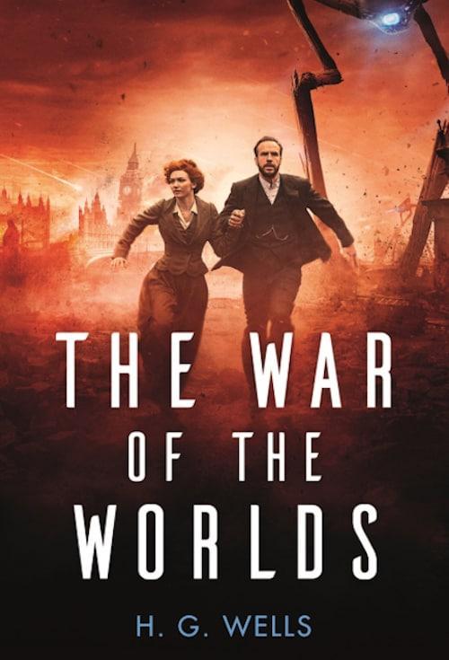 War of the Worlds BBC TV